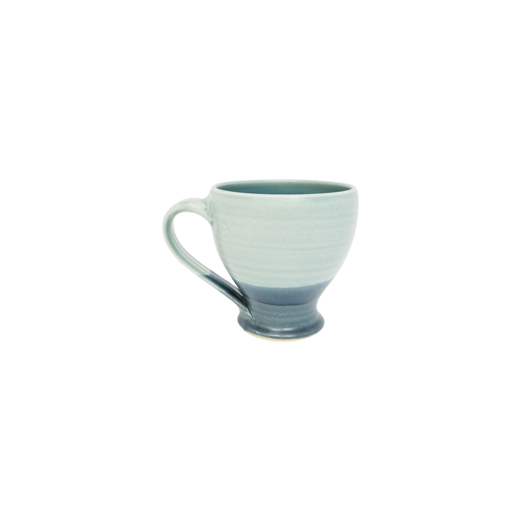 Artisan Hand Crafted Ceramic Coffee Mugs