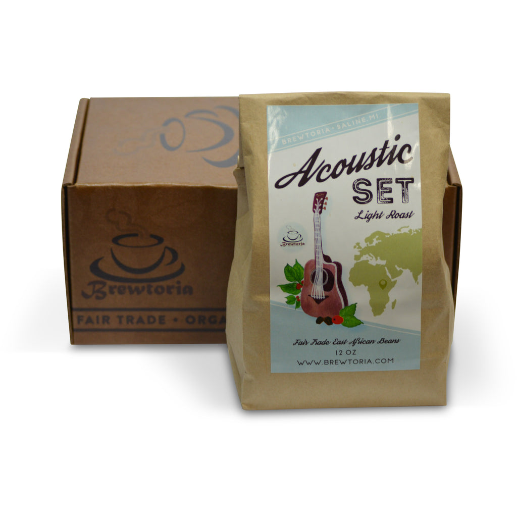 Craft Coffee Subscription - FREE SHIPPING