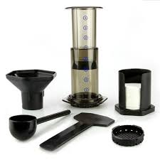 Aerobie Aeropress 1-3 Cup Coffee and Espresso Maker