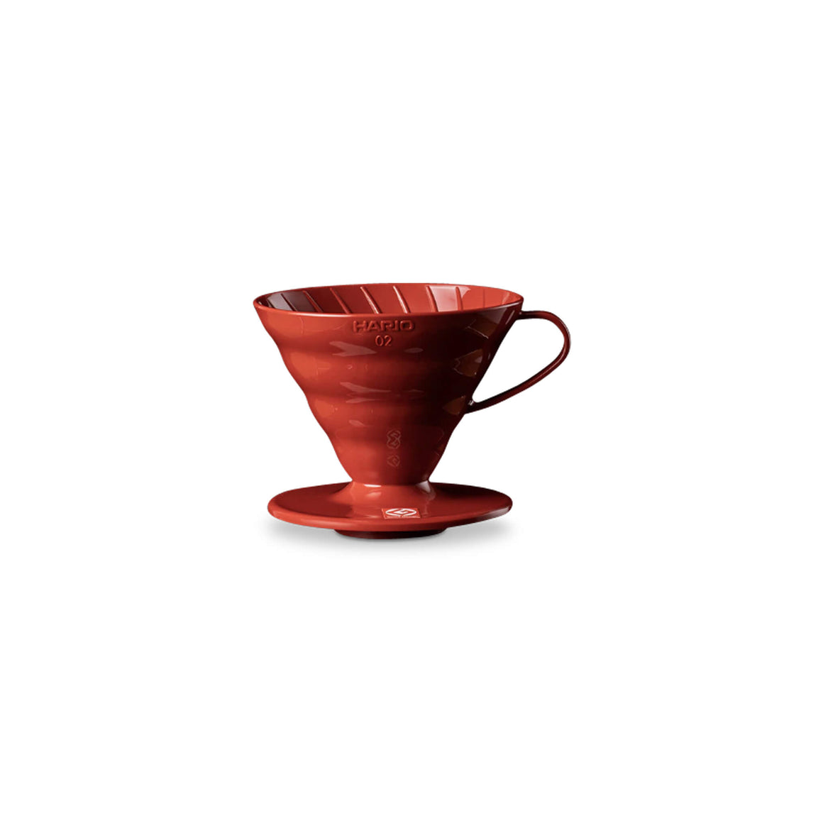 Hario V60 | Resin, Coffee Pourover Dripper