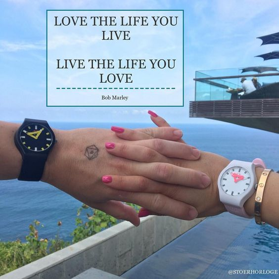Over Stoerhorloge.com - Love the life you live - Live the life you Love!