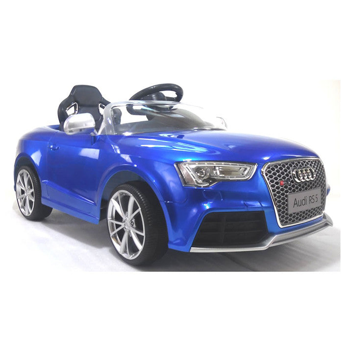Audi RS5 12v Ride On Children's Sports Car