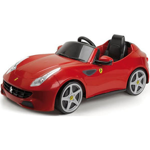 Ferrari FF 6v Ride On Children's Sports Car