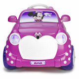 Disney Minnie Mouse 6v Ride On Children's Car