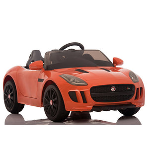 Jaguar F-Type 12v Kids Ride On Car