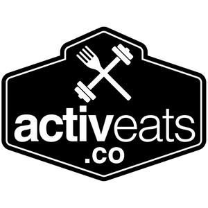 activeats.co - Healthy Eating Made Simple