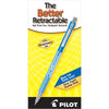 PILOT The Better Retractable Fine Point Ballpoint Pen