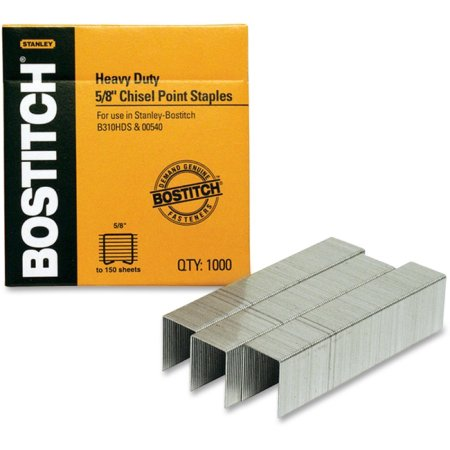 Bostitch 5/8'' Heavy Duty Staples