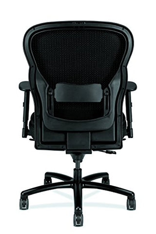 Basyx by HON HVL705 Wave Big and Tall Executive Chair