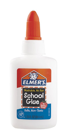 Elmer's Washable School Glue
