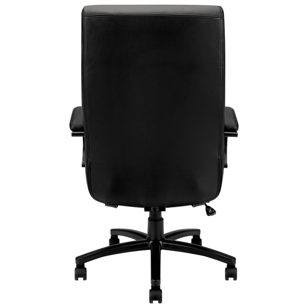 Basyx by HON HVL685 Validate Big and Tall Leather Executive Chair