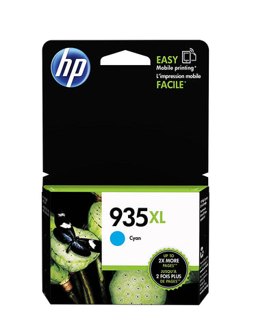 HP 935 XL Series Original Ink Cartridge