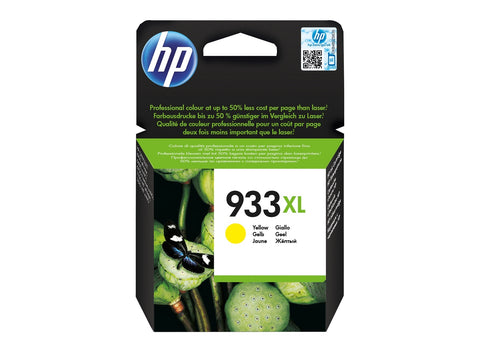 HP 933 XL Series Original Ink Cartridge