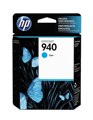 HP 940 Series Original Ink Cartridge