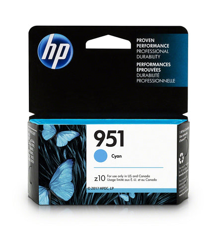 HP 951 Series Original Ink Cartridge
