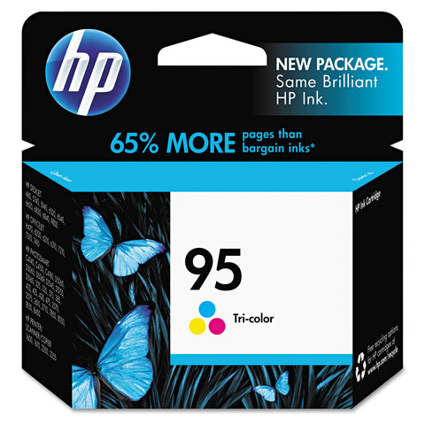 HP 95 Color Original Ink Cartridge