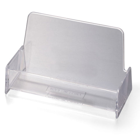 OIC Business Card Holder