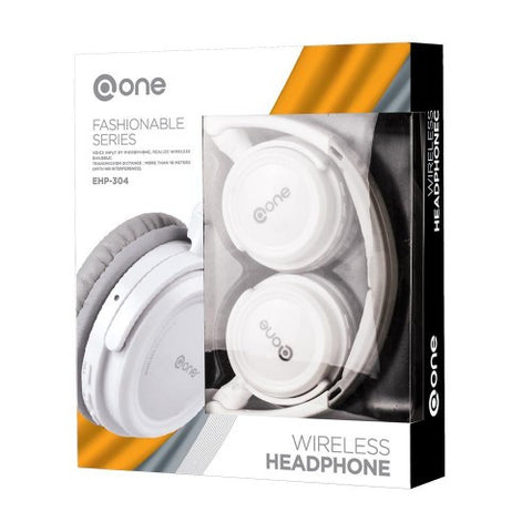 @ONE EHP-304 wireless headphone