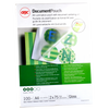GBC Document Pouch A4 Laminating Pouch