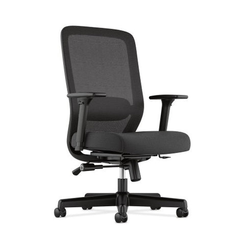 Basyx by HON HVL 721 Exposure Mesh Task Chair