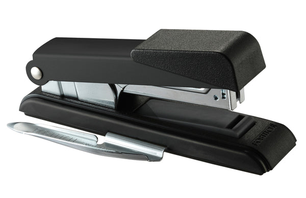 Bostitch B8 PowerCrown Metal Stapler With Remover