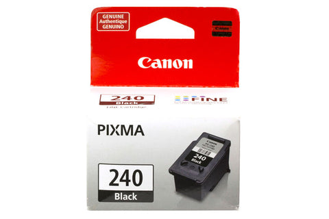 Canon PG-240 Black Original Ink Cartridge