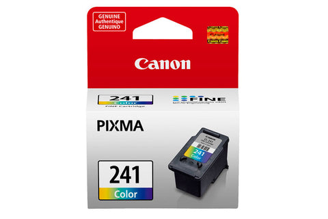 Canon CL-241 Color Original Ink Cartridge