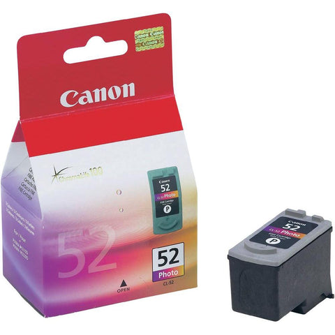 Canon CL-52 Photo Original Ink Cartridge