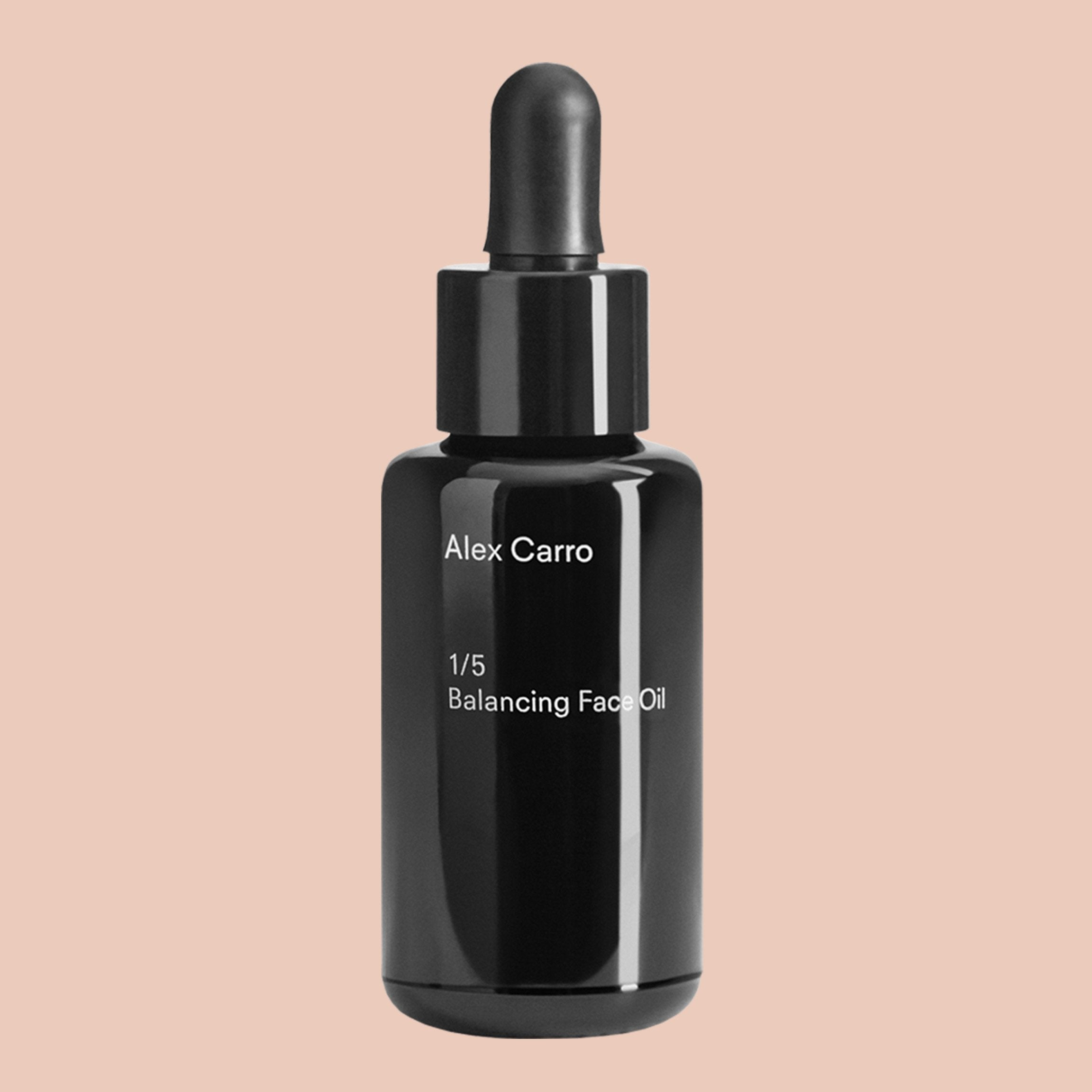 1/5 Balancing Face Oil - Alex Carro