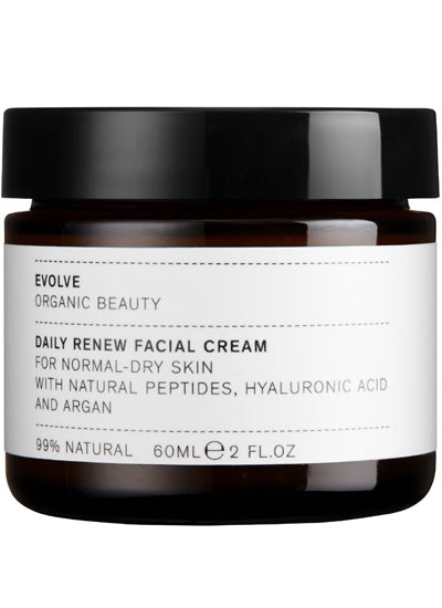 Daily Renew Facial Creme - Evolve
