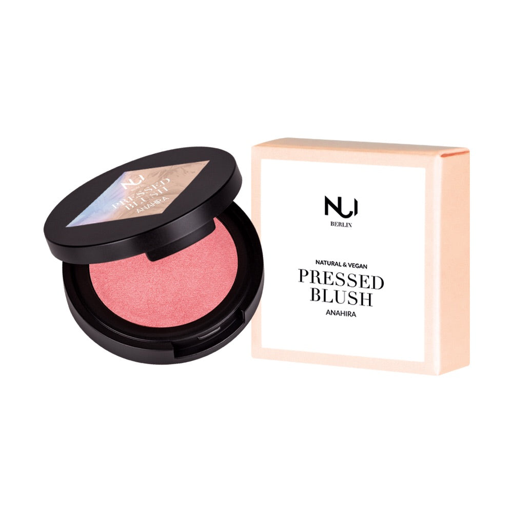 Pressed Blush Anahira