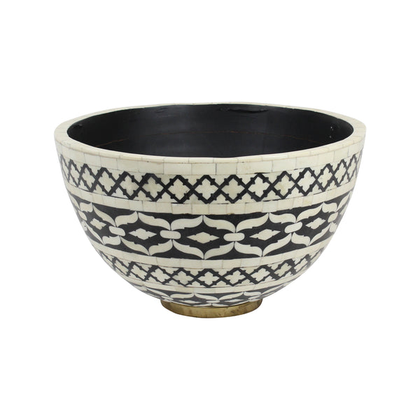 Imperial Beauty Decorative Bowl
