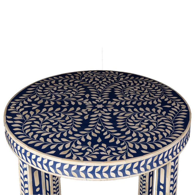 Imperial Beauty Round Foyer Table