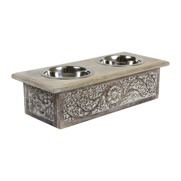 Heritage Pet Feeder