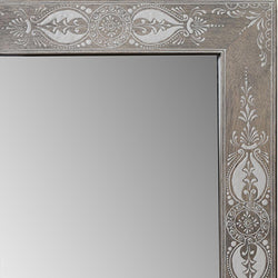 NATIVE NARRATIVE Trellis Mirror