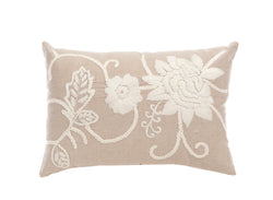 Hanging Gardens Foliage Pillow