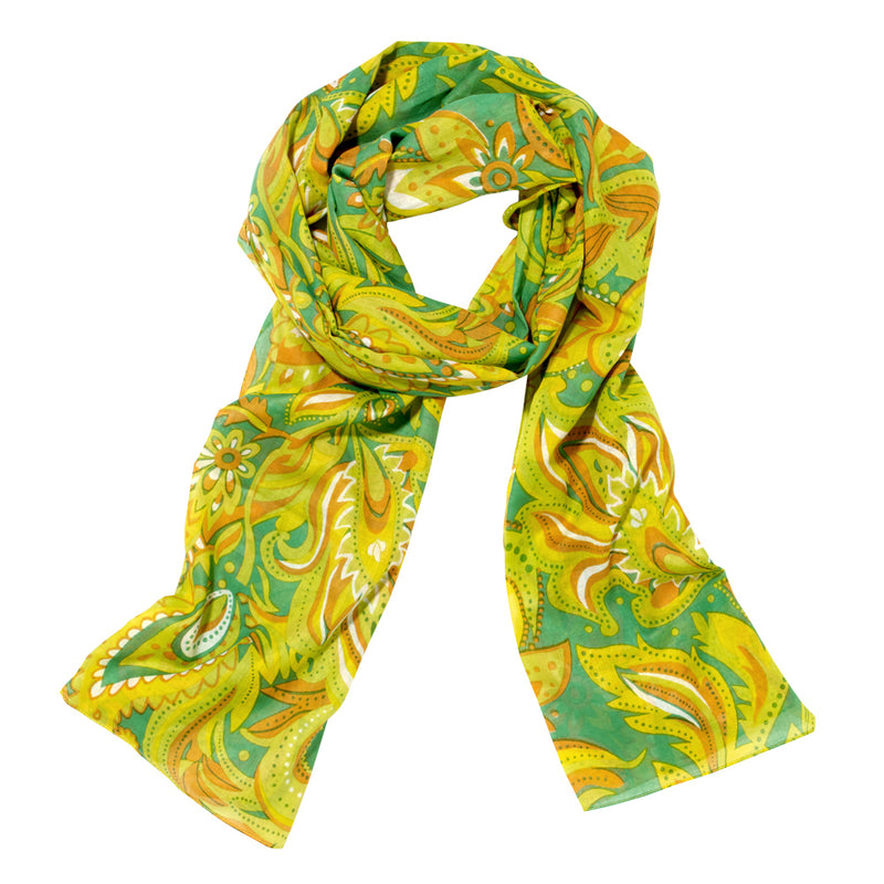 Adore Scarves