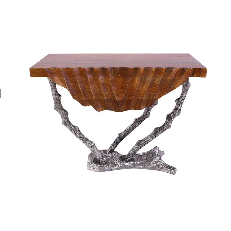 Coastal Life Accent Table
