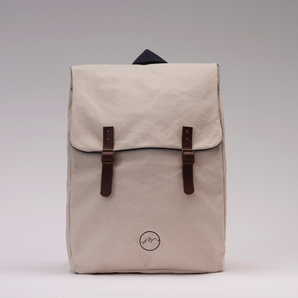 Ölend Tchang Backpack