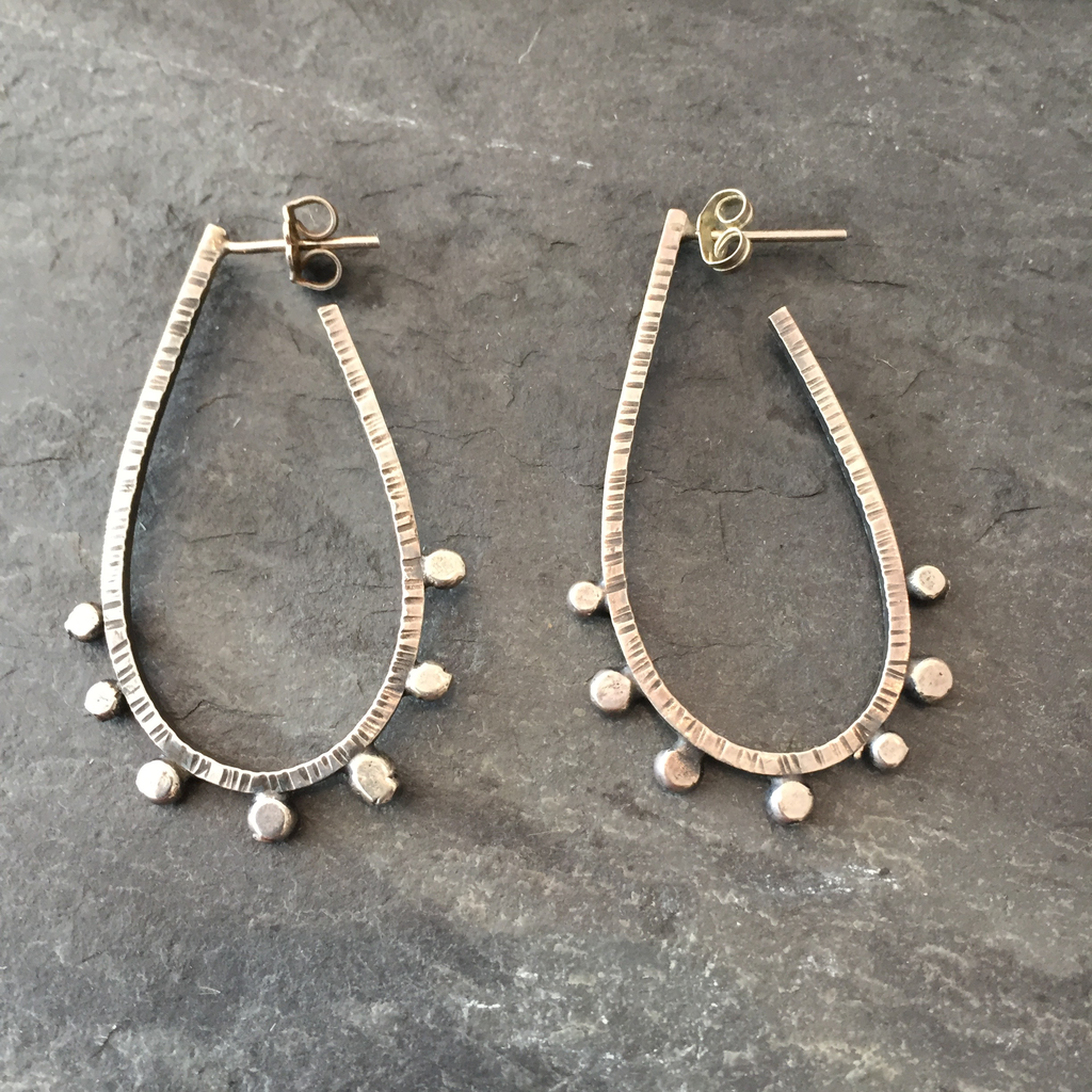 Denise Heffernan Earrings