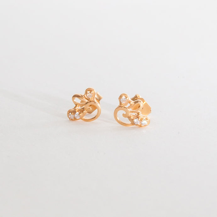 Discover feelings of innocence and friendship in Katerji's Newborns and Babies Jewellery in Katerji's Freesia Collection - Discover Katerji | Katerji Canada | Fine Jewellery