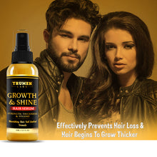 TruMen Hair Fall Control Serum
