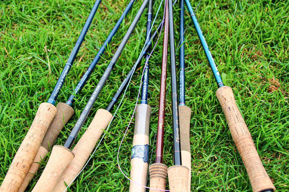 9wt Fly Rod Royale - The Best Fly Rod For Striped Bass