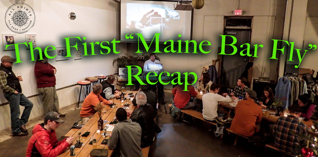 Recap: The First