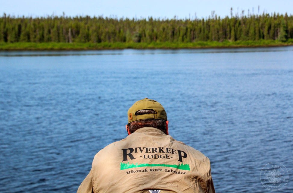 Ask The Guide: Chris Williams from Riverkeep Lodge, Labrador