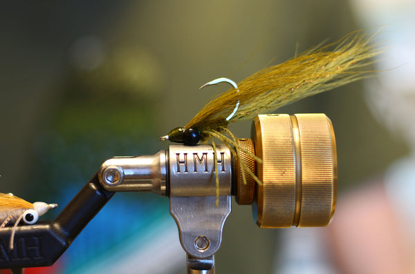 Video: Fly Tying - The Crouser