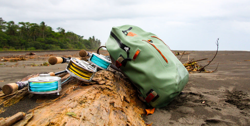 Gear Review: Fishpond Thunderhead Submersible Backpack - Tested in Costa Rica