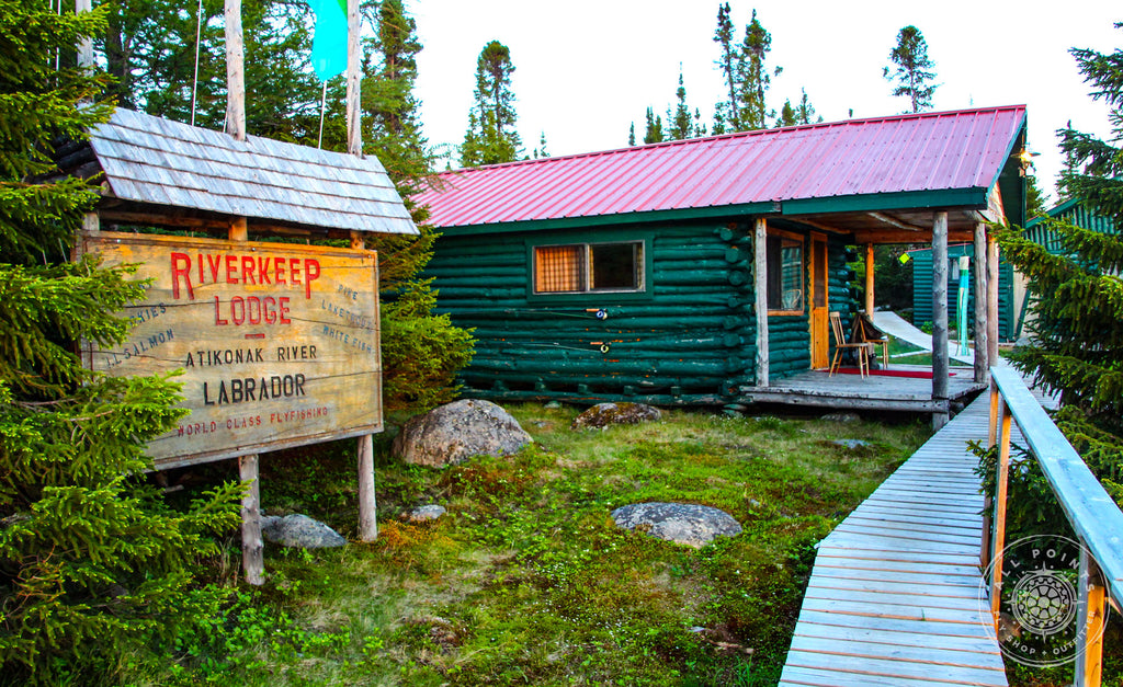 Trip Report: Big Water in The Big Land of Labrador at Riverkeep Lodge