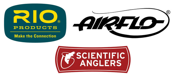 Rio Airflo Scientific Anglers Fly Lines