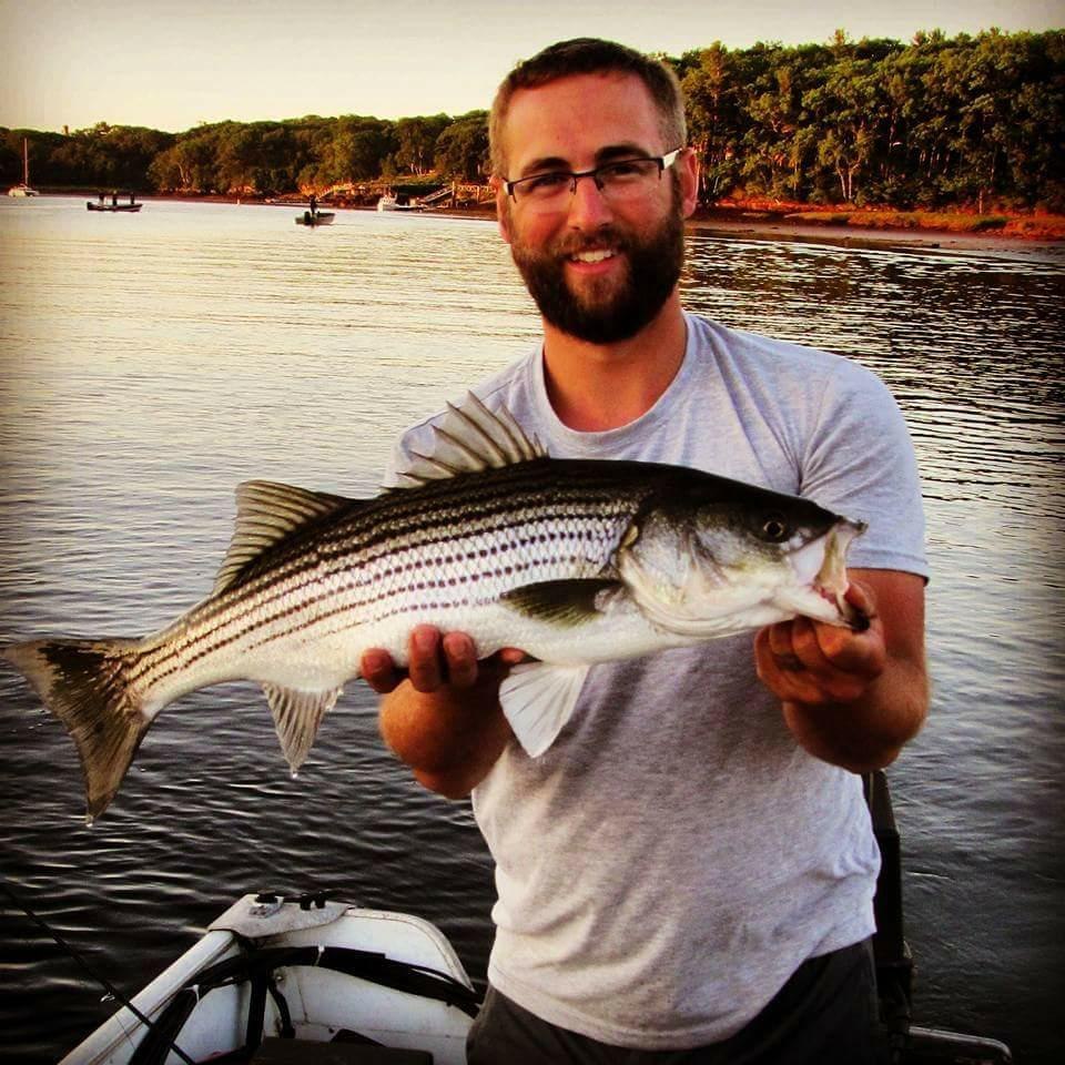 Kevin Stone - Old Oak Outfitters - Maine Bar Fly